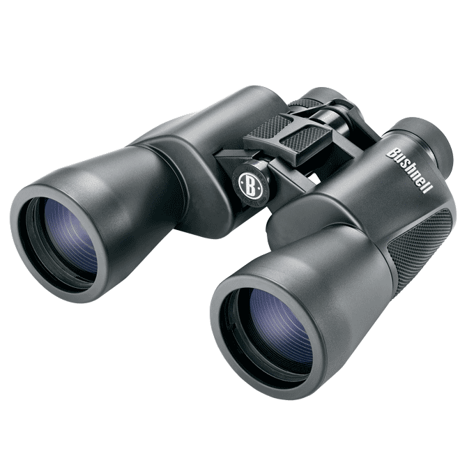 Bushnell Powerview 10x50mm Binoculars