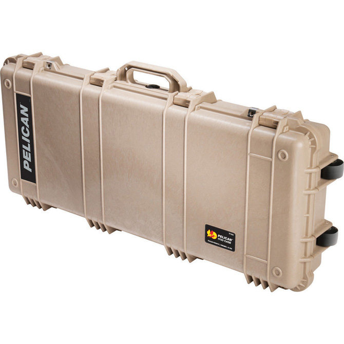 Pelican Rifle & Shot Gun Case